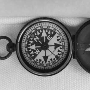 pocket-compass
